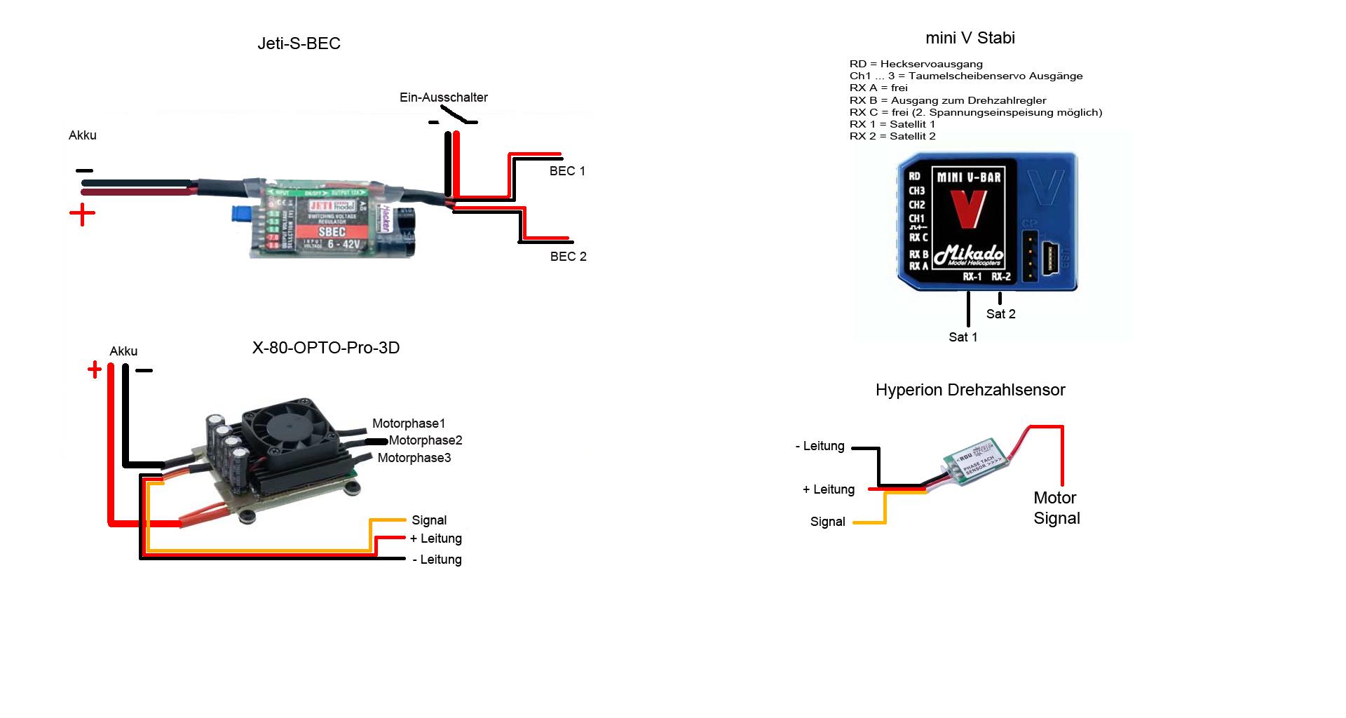 Ausgezeichnet Bec Schaltplan Ideen - Schaltplan Serie Circuit ...